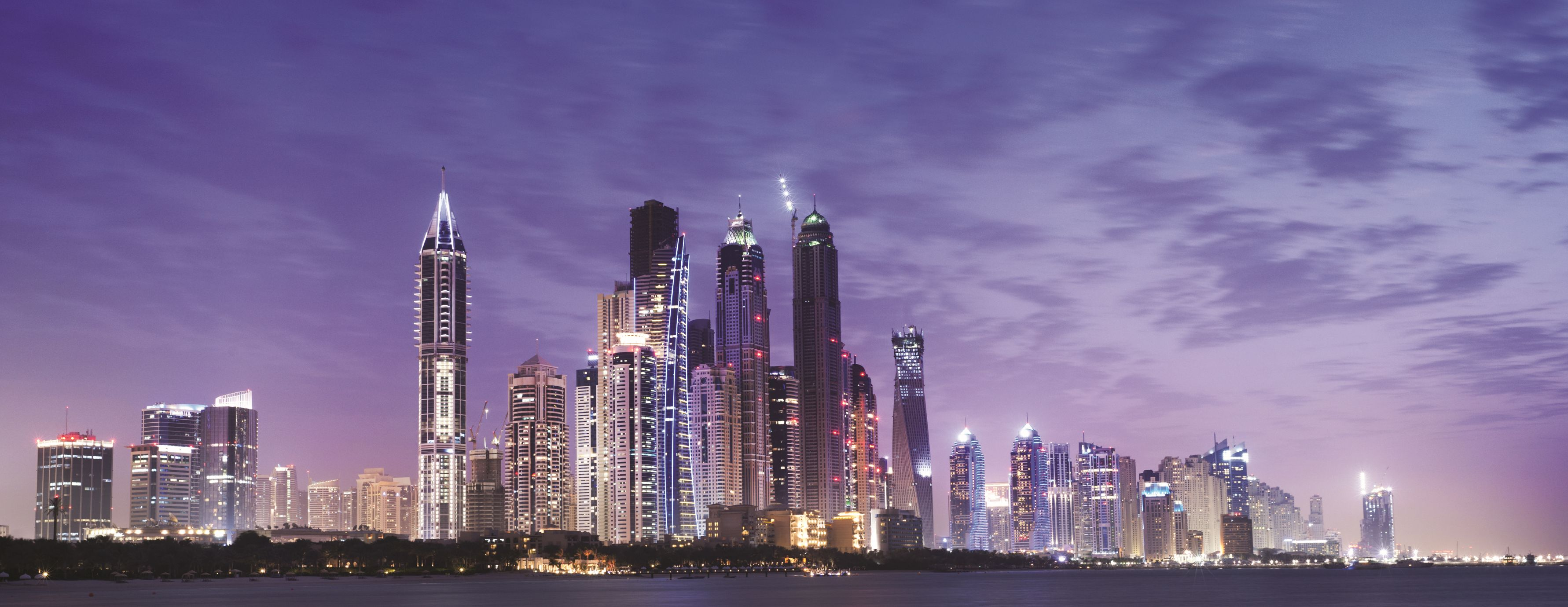 Sand Dunes and Concrete: Operating In The UAE
