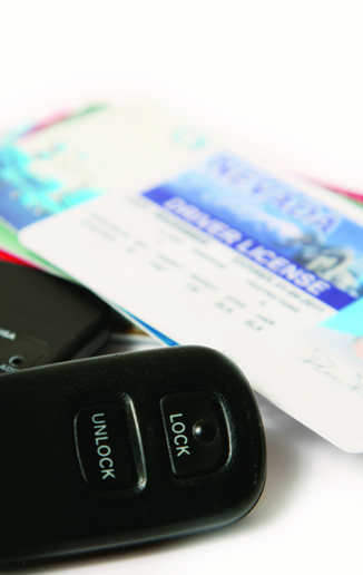 Even with the development of electronic access to records, for the most part, courts are not imposing a duty on rental car companies to conduct an independent investigation on their customers. - Photo via istockphoto.com/Kameleon007.