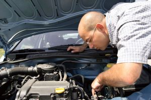 Prepping Your Fleet Vehicles for Resale