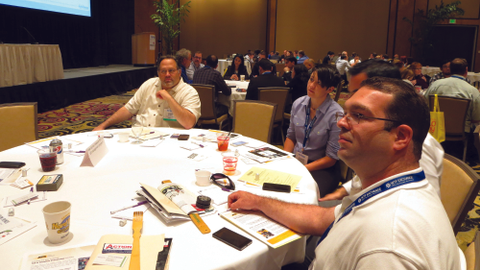 This year's Auto Rental Summit will feature a series of fleet roundtable discussions as part of...