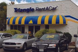 Enterprise Acquires Triangle Rent A Car
