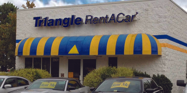 Founder Frank Colonna first strarted renting cars through a Holiday Rent A Car franchise in...