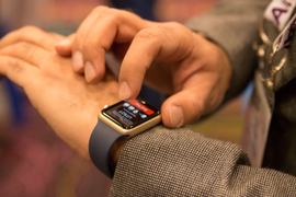 Rent Centric Launches Apple Watch Integration