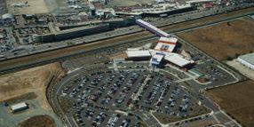 Tijuana Airport Bridge Traffic Grows 47%