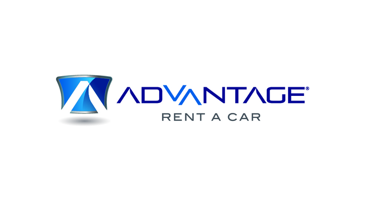 The bankruptcy petition lists liabilities between $500 million to $1 billion, with estimated assets of $100 million to $500 million.  - Logo via Advantage Rent A  Car.
