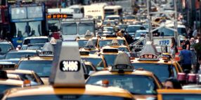 City-Mandated Fare Increases Cause Concern for Ridehailing, Taxis