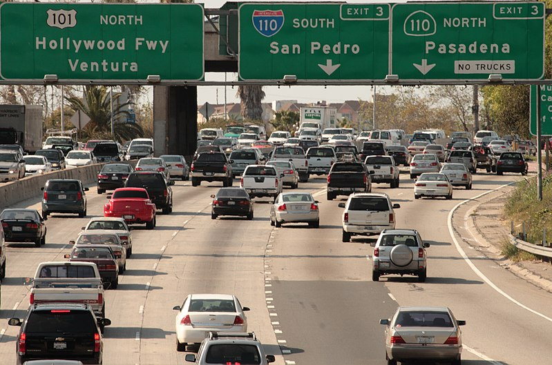 Hollywood Testing City-Backed Carsharing Pilot