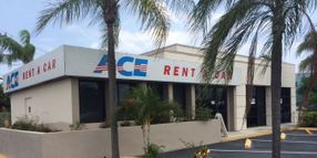 ACE Rent A Car Adds 100 Affiliate Locations