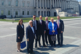 ACRA Discusses Autonomous Vehicles at Capitol Hill