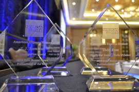Auto Rental News Presents 2014 Professional of the Year Awards
