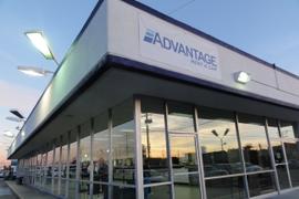Avis, Hertz to Take Advantage Locations