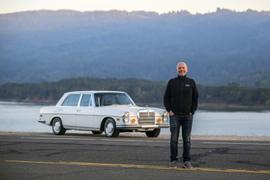 Turo Raises $92M, Acquires Daimler's Croove