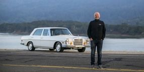 Turo Raises $92M, Acquires Daimler's Croove