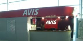 Avis Revives 'We Try Harder' in European TV Campaign