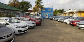 <i>Global Snapshot:</i> How a Curacao Car Rental Company Strives to Be 'One of the Biggest'