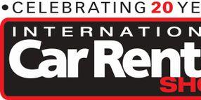 Car Rental Show Announces Opening Keynote Panel