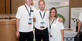 Green Motion CEO Makes Green Fleet 100 Most Influential List