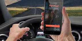 HyreCar Launches in New York