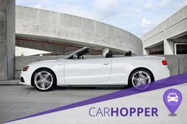 CarHopper Launches Car Rental Platform