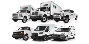Enterprise Truck Rental Opens Over a Dozen New Locations