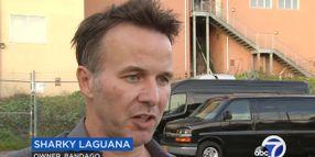 Bandago Owner Tracks Stolen Rental Van, Working to Rewrite Calif. Rental Laws