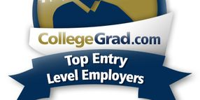Enterprise Rent-A-Car Recognized as Top Employer of Interns and College Graduates