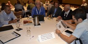 Fleet Jam Session Returns to Auto Rental Summit
