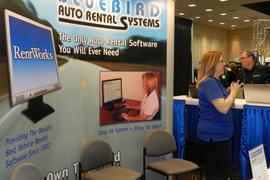 Bluebird Partners with Rental Insurance Program