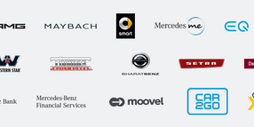 Daimler Mobility Services Acquires Majority Stake in Chauffeur Privé