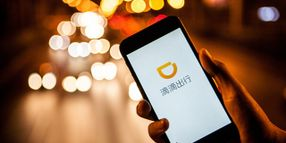 Didi Chuxing Ride-Hailing App To Launch Carsharing Service