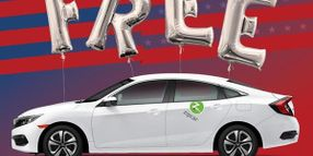 Zipcar to Offer Free Vehicles on Election Night