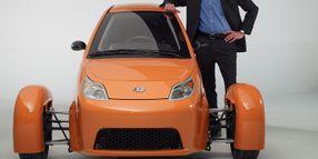 Elio Motors Launches Fleet Sales Division