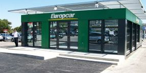 Europcar Group Adds New Franchises in Nine Countries