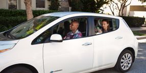 Carsharing Electric Vehicle Provider Expands in LA