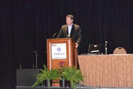 Enterprise CMO Gives Keynote at Car Rental Show