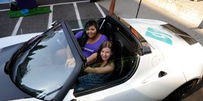 Getaround Raises $24M to Further Expansion