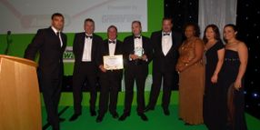 Green Motion Named 'Rental Company of the Year' by UK's <i>Green Fleet</i>