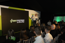 Green Motion Holds International Conference, Rental Awards Ceremony