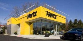 Hertz $8.8 Billion Annual Revenues Flat