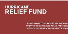 Auto Europe Expands Hurricane Assistance Program