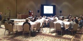 CRS Convoca una Conferencia para los Representantes Latinoamericanos