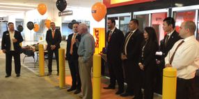 Sixt Opens at San Diego International Airport