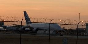 Alternative-Fuel Station to Open at Chicago Airport