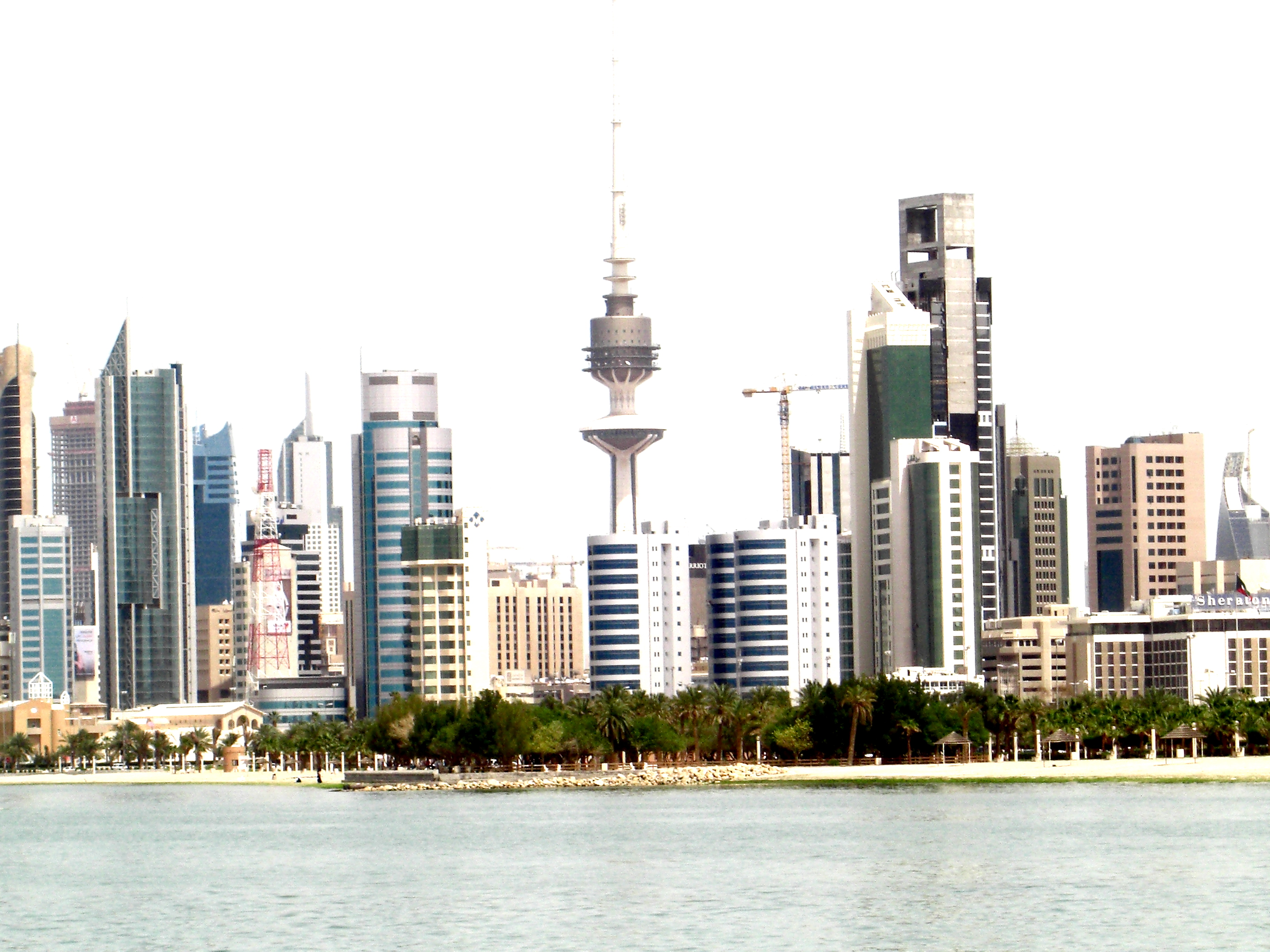 Sixt Launches in Kuwait