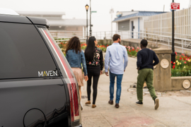 Maven Expands Carsharing Service in NYC