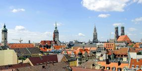 Dollar Thrifty Expands in Germany