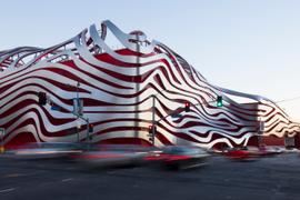 Turo Partners With Petersen Automotive Museum