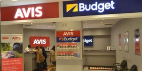 Avis and Budget Offer Vehicles With Winter Tires in Canada