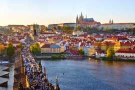 GreenGo Expands Electric Carsharing Service to Prague