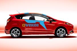 Qwekee Offers Car-Sharing Platform